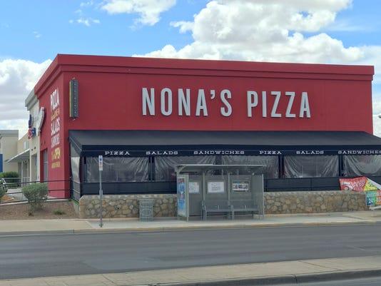 NONA'S PIZZA-1