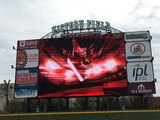 Victory Field Scoreboard.JPG