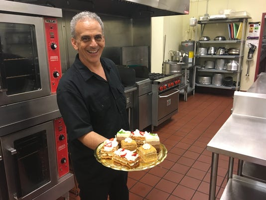 Commercial Kitchen Fort Myers owner