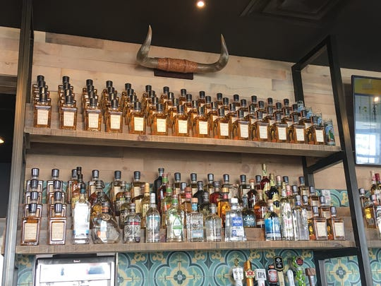 Take your pick of white or yellow tequila in a drink this July 24 for National Tequila Day.