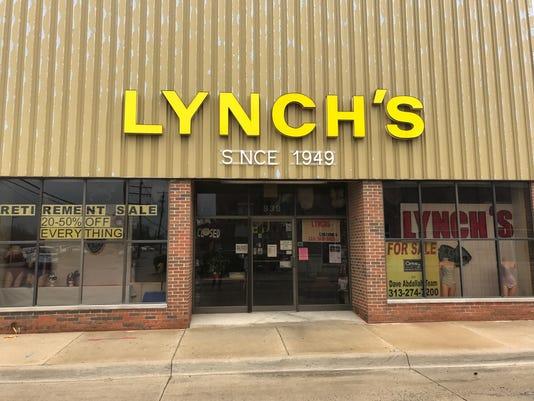 Lynch's