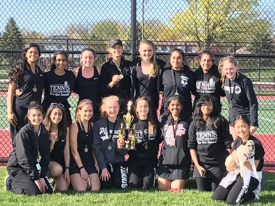 The Plymouth Wildcats were victorious at Saturday's