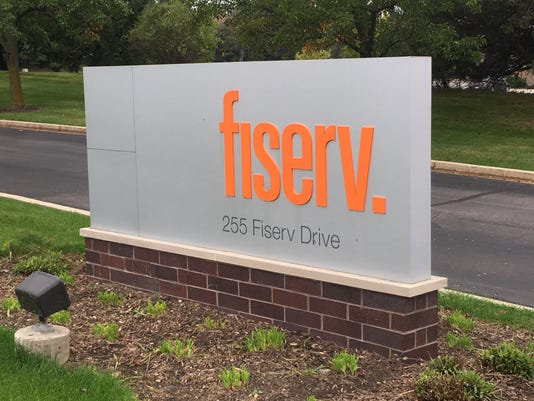 Fiserv is headquartered in Brookfield