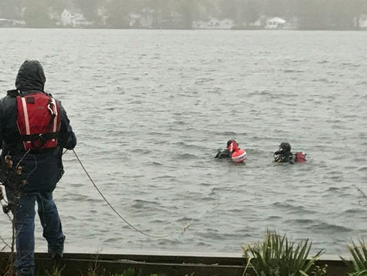 Parsippany dive