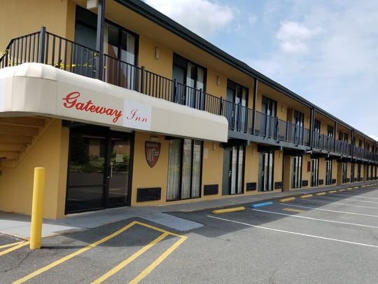 The closed Gateway Inn on the Somerville Circle will be demolished to make room for a QuickChek.