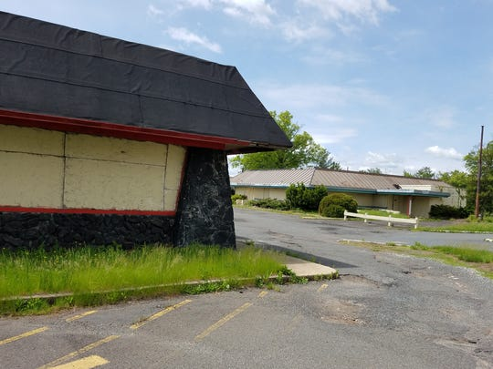 A childcare center is proposed for the former site of Denny's and Popeye's on the Somerville Circle.