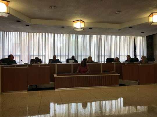 The Rapides Parish School Board's Discipline  Policy
