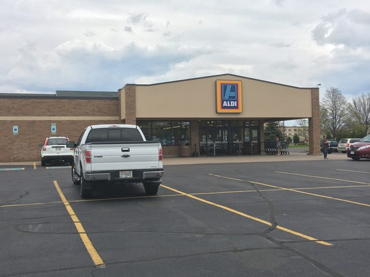 Aldi's recently received approval to move forward with an expansion to its location at 5632 U.S. 10 in Stevens Point.