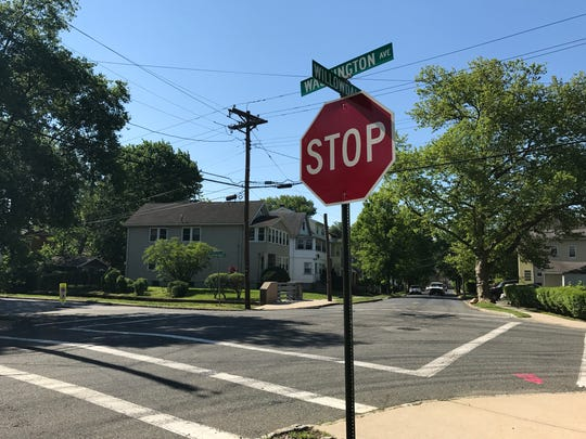 Residents have complained for many years about speeding at the intersection of Washington and Willowdale avenues.
