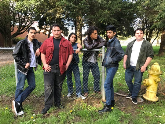 """The Outsiders"" ends its run at McKay High School May 26-27. For the 50th anniversary of the novel's publication, McKay is putting on the coming-of-age play that follows two rival groups, the Greasers and the Socs, who are divided by their socioeconomic status, 7 p.m. both nights and 2 p.m. Saturday, May 27. $5."