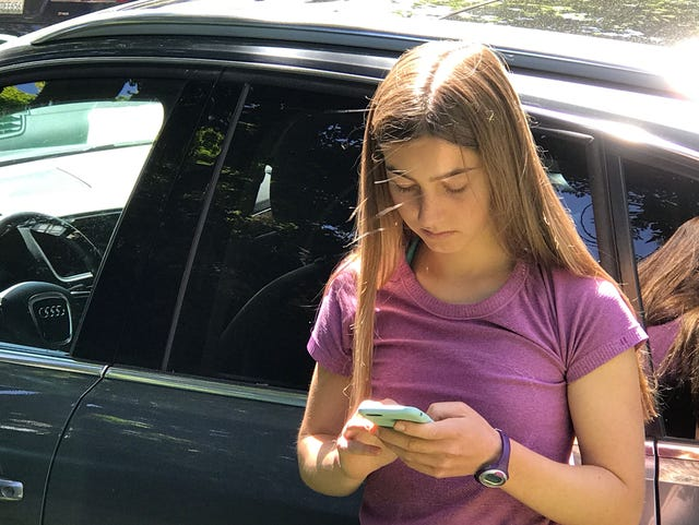 Sneaky teen texting codes: what they mean, when to worry