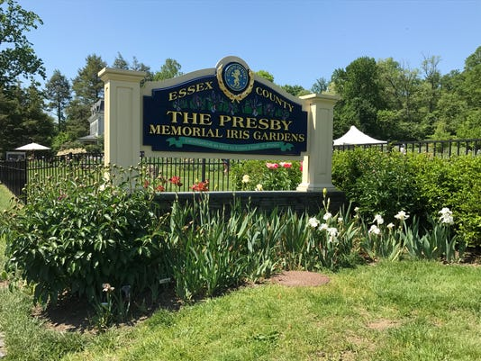 Presby sign