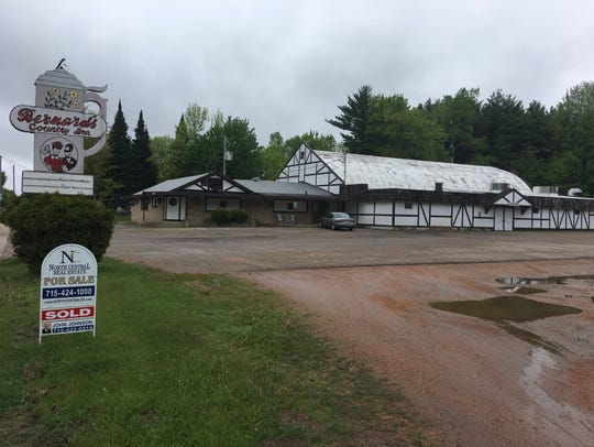 Bernard's Country Inn closed its doors after 44 years
