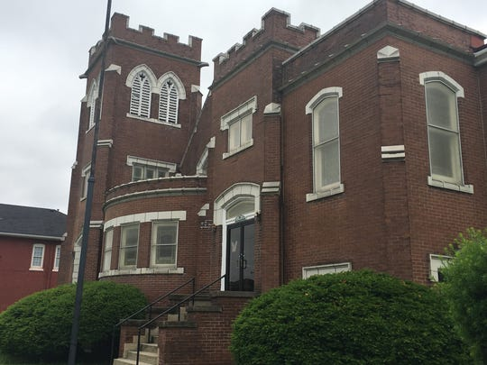 Corinthian Missionary Baptist Church, led by Pastor Larry Houston, will observe Memory Sunday on June 11. The church is on West Jefferson Street in Louisville.