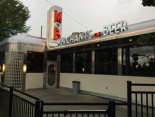 Merchants of Beer, 137 S. Central St.