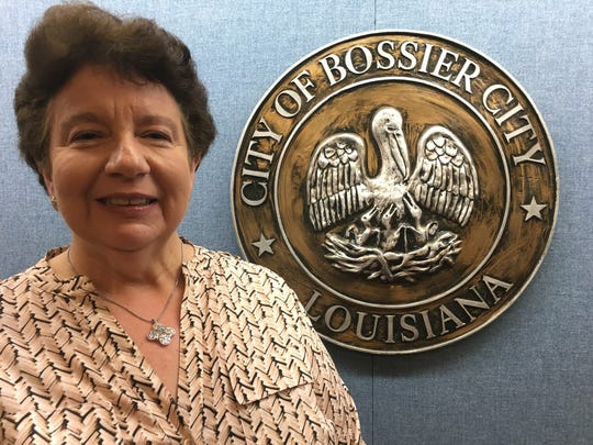 Pam Glorioso has been appointed the City of Bossier City's new chief administrative officer.