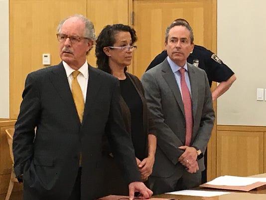 Emily Dearden sentencing