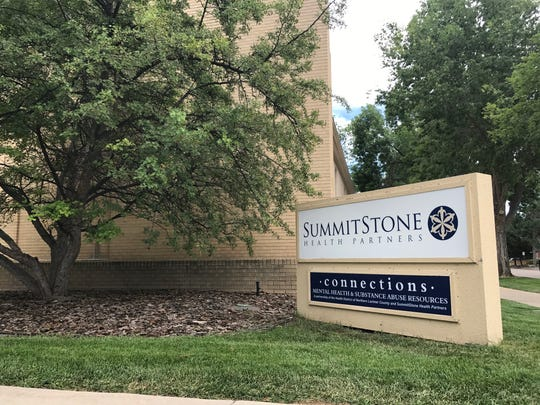 SummitStone Health Partners is working to consolidate