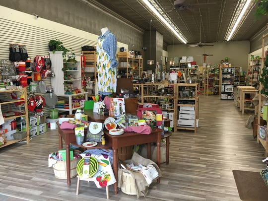 Brookings Kitchen Store Expands