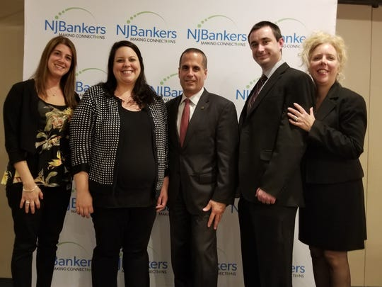 Peapack-Gladstone Bank NJBankers Emerging Leaders and