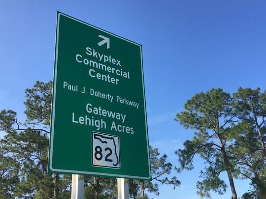 Gartner's new campus will be on Paul J. Doherty Parkway,