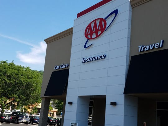 AAA has moved its office from Bridgewater to eastbound
