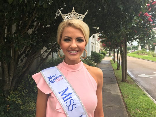 Miss Mississippi 2017 Anne Elizabeth Buys