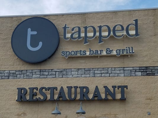 Tapped Sports Bar & Grill