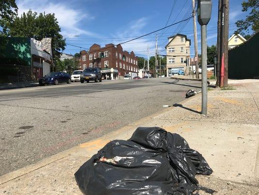 Yonkers litter