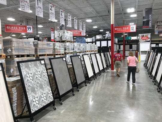 floor and decor com Floor & Decor expands its footprint in New Jersey with third store floor and decor com