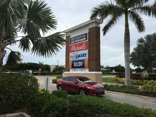 An Aldi store will soon open in Cape Coral.