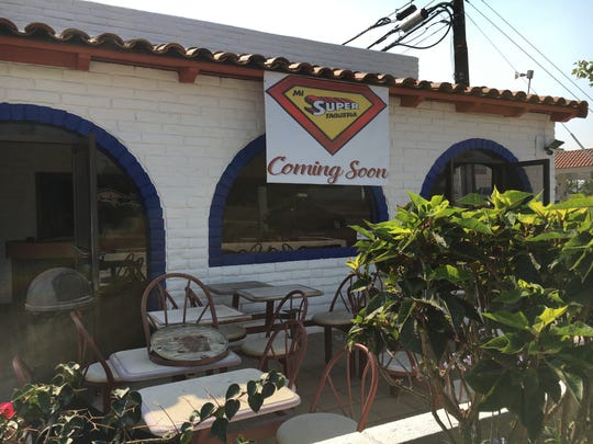 Mi Super Taqueria is coming to the former Great Central