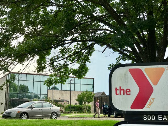 TCL YMCA to sell Clinton and Downtown locations