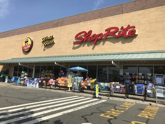 ShopRite is building an addition to its supermarket