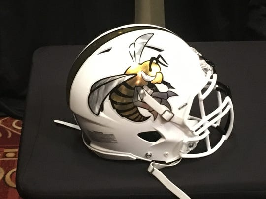 Alabama State, which finished 4-7 last season, was picked to finish second in the SWAC East in the preseason poll.