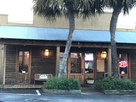Broussard's Bayou Grill and Cajun Market on E. Heinberg St. in Pensacola. Co-owner Carl Broussard said the restaurant will open a second location in Navarre Beach later this year. Broussard's of Navarre will open at the currently vacant site at 8649 Gulf Boulevard right after Labor Day.