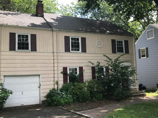 MONTCLAIR SPY HOUSE