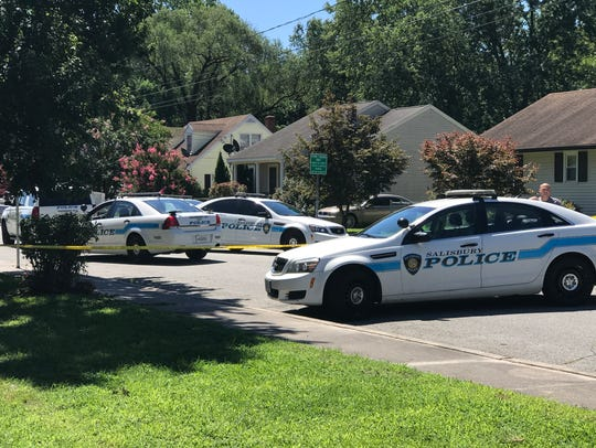 Police investigate a death ruled a homicide on Bethel