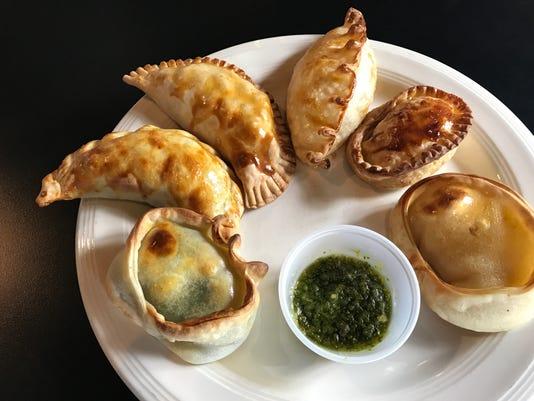 Pilar's Empanadas Argentinas