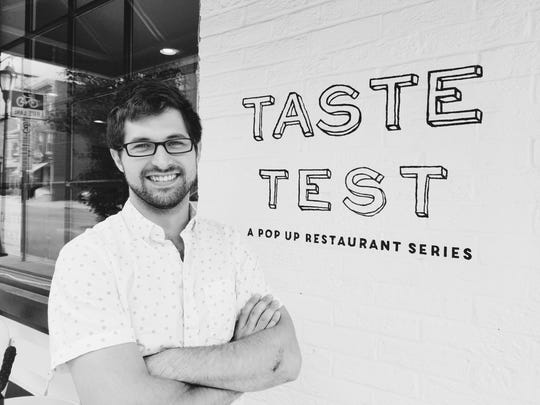 Peter Bova will bring his Belgian bistro concept Bistec to Taste Test's three-month auditions in October.