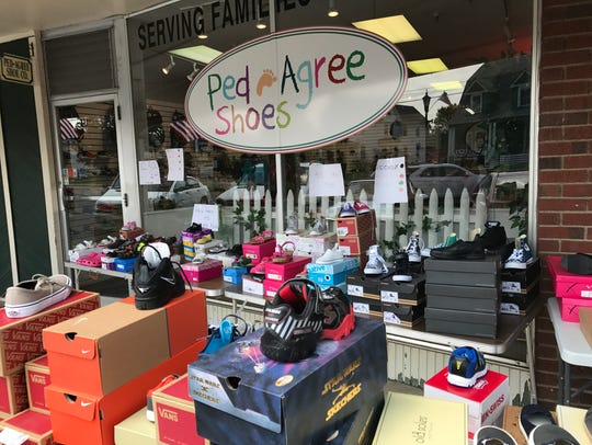 Ped-Agree has been in Wyckoff for more than 20 years