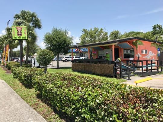 Tiki Subs opened in Iona July 1.