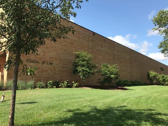 South Dakota School of Law in Vermillion