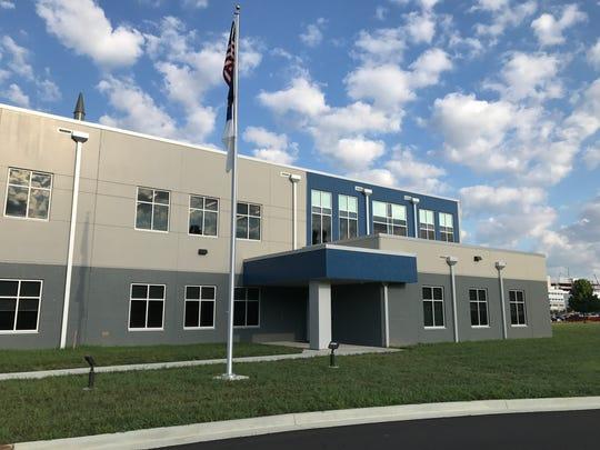Evansville Christian High School