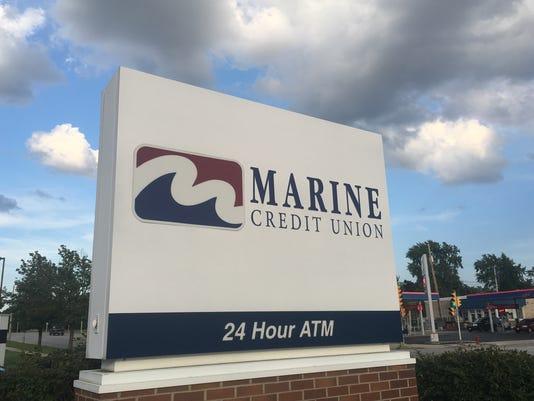 Marine Credit Union expands