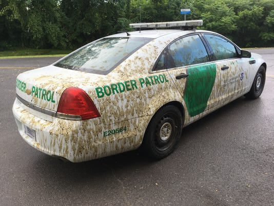 AP manure on border patrol car.jpg