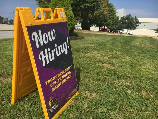 Planet Fitness will open a new gym off Kirkwood Highway