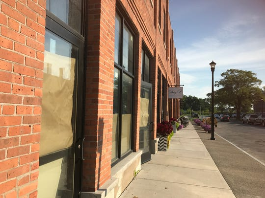 Scratch Bakeshop will move to the Factory building