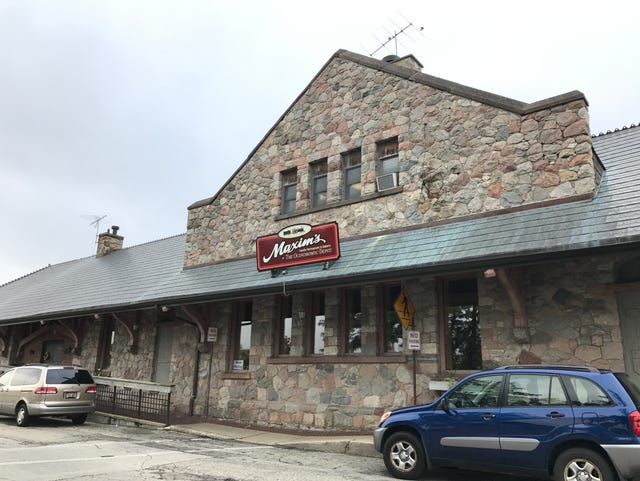 Maxim's at Oconomowoc Depot is a local favorite for
