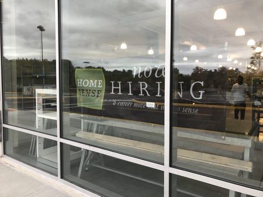 Homesense in Ocean is hiring.